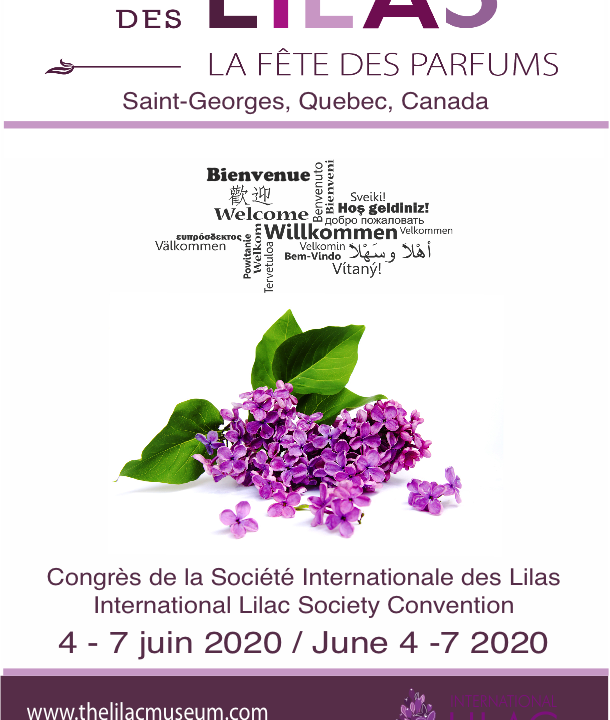ILS lilac convention